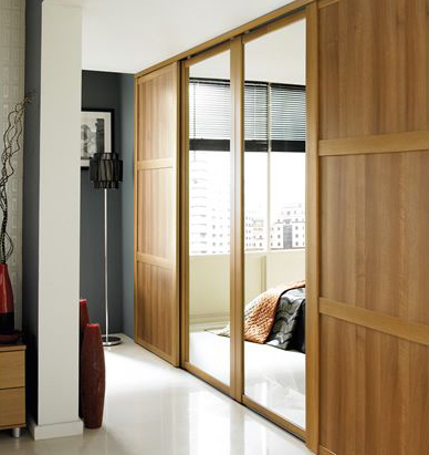 Shaker Sliding Wardrobe Doors UK 39 S Leading Supplier