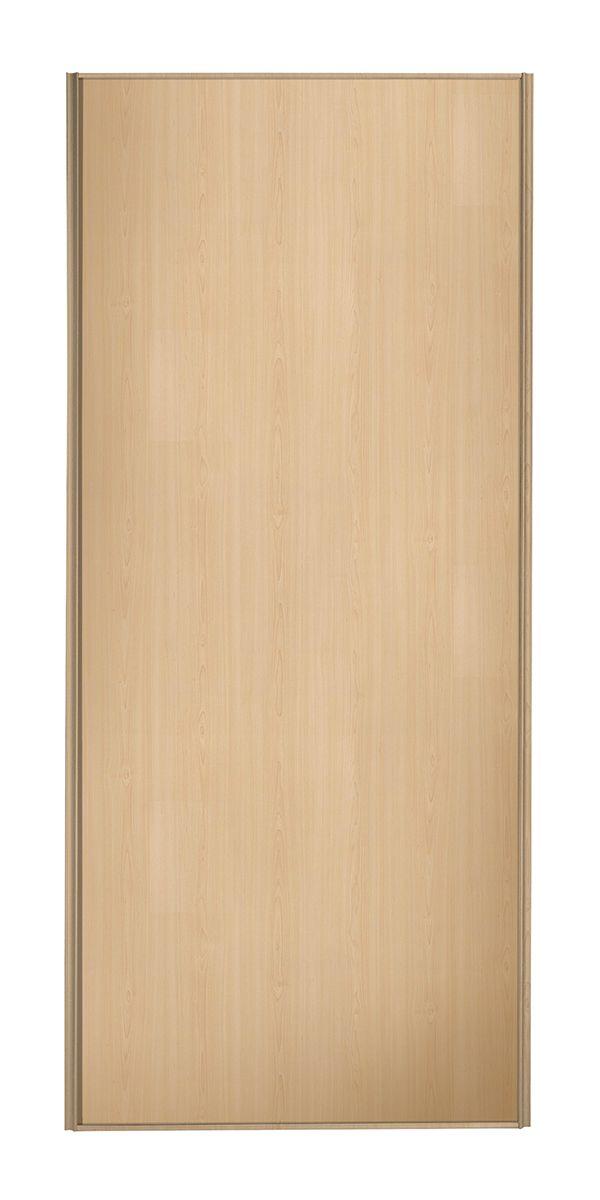 Heritage Maple frame Maple effect door