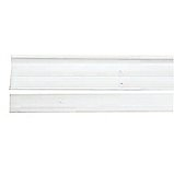 "Track Set - White 2692mm (106"")"